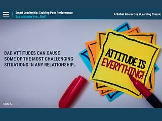 Smart <u>Leadership</u>: Tackling Poor Performance