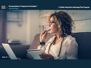 Documentation & Progressive Discipline™