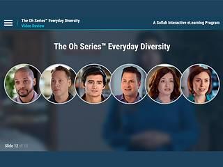 The Oh Series™ Everyday <u>Diversity</u>
