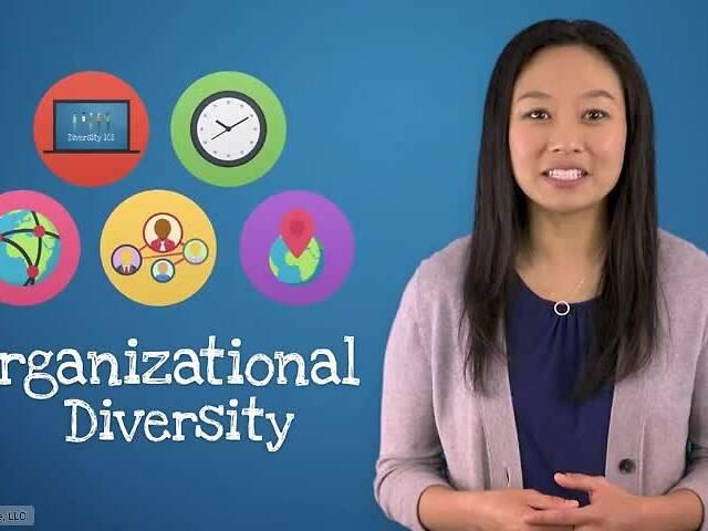 Diversity 101™ - Merge Ahead