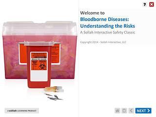 Bloodborne Diseases: Understanding the Risks™
