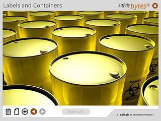 SafetyBytes® - Identifying Hazardous Materials
