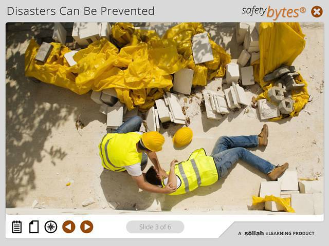 SafetyBytes® - When is Fall Protection Required