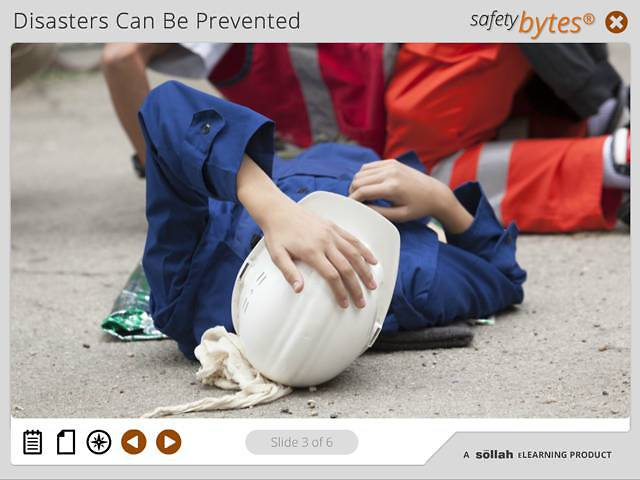 SafetyBytes® - Why is Falling So Dangerous?