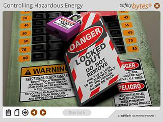 SafetyBytes® - De-energizing/Re-energizing Electrical Equipment