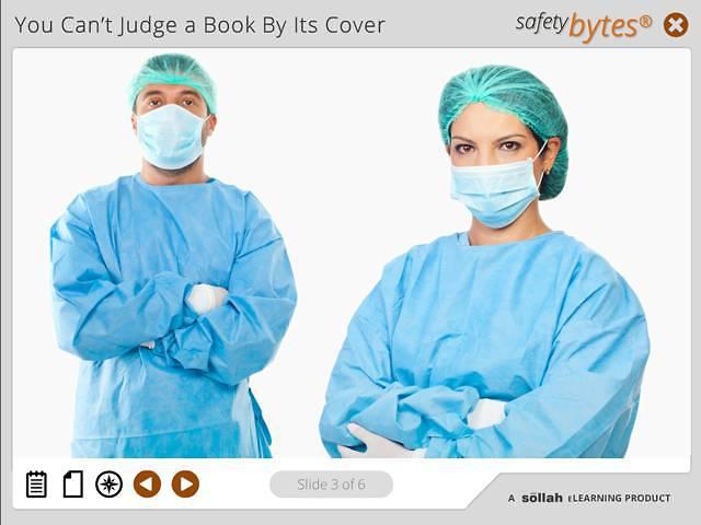 SafetyBytes® - Bloodborne Pathogens: Nature of Bloodborne Pathogens