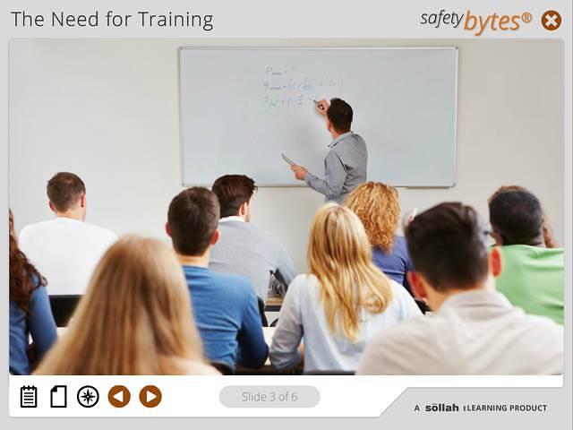 SafetyBytes® - Defining Hazardous Materials