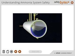 SafetyBytes® - The Gas-Liquid Ammonia Process