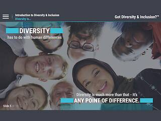 Got <u>Diversity</u> & Inclusion?™ An Introduction to <u>Diversity</u> & Inclusion