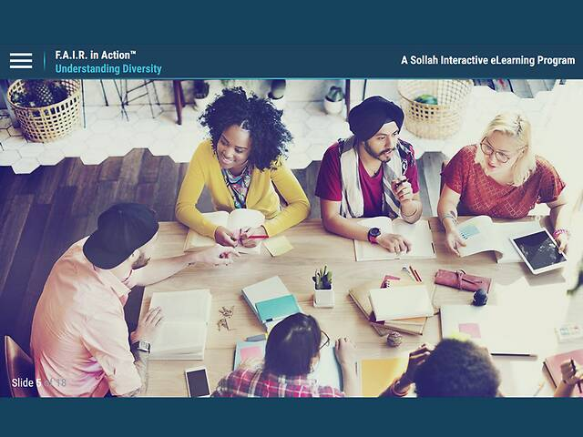 F.A.I.R. in Action™ for Managers (eLearning)