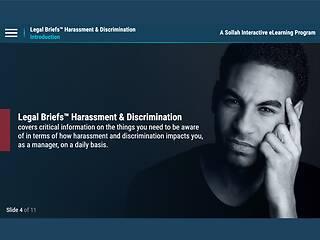 Legal Briefs™ Harassment & Discrimination: Promoting Respect & Preventing Discrimination