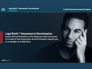 Legal Briefs™ Harassment & Discrimination: Promoting Respect & Preventing Discrimination
