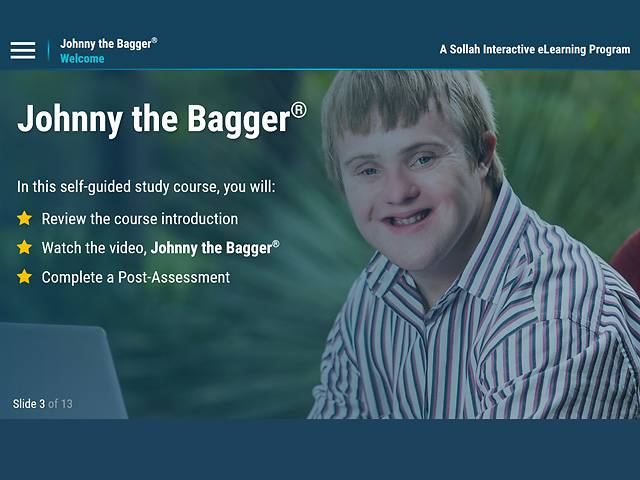 Johnny the Bagger: A True Story of Customer Service™