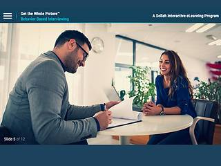 Get the Whole Picture™: Asking Probing Questions in a Behavioral-Based Interview