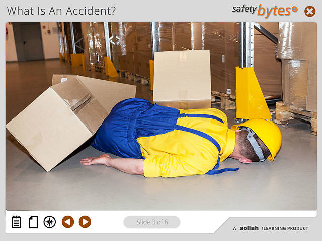 SafetyBytes® - Accident Investigation Overview