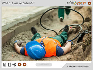 SafetyBytes® - Accident Investigation Interviewing Techniques