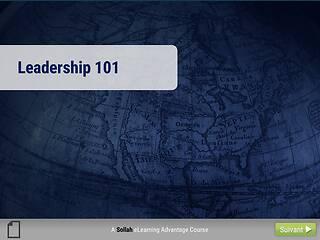 <u>Leadership</u> 101™