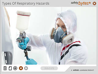 SafetyBytes® Respiratory Hazards Systems To Help Air Qualify