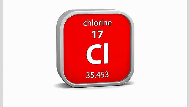 <u>Safety</u>Bytes® Chemical Properties Of Chlorine