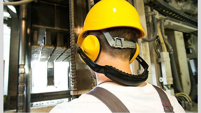<u>Safety</u>Bytes® Hearing Protection - Audiometric Testing