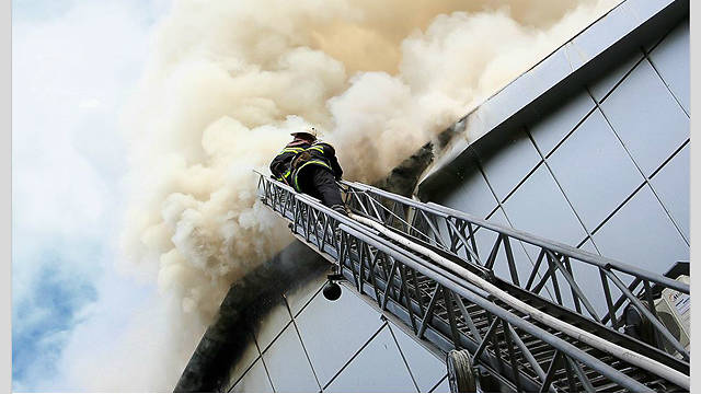 <u>Safety</u>Bytes® How Fire Works