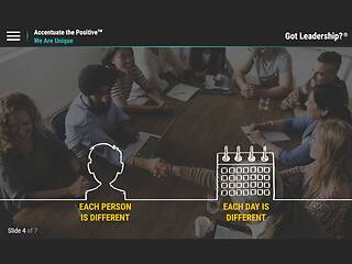 LearningBytes® Accentuate the Positive™