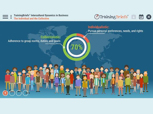 TrainingBriefs® Intercultural Dynamics in Business
