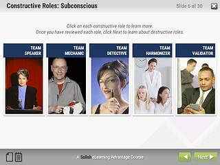 Creating a High Performing Team