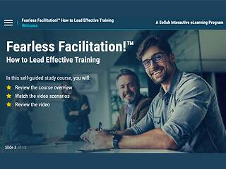 Fearless Facilitation!: How to Lead Effective Training