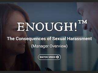 ENOUGH!™ (Manager Overview)